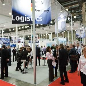 Vokietijos logistika