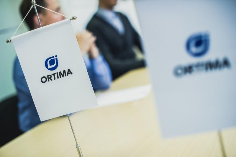 Ortima ofisas